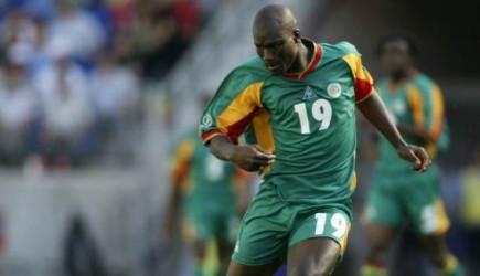 Senegalli Diop Hayatını Kaybetti