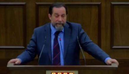 Serdar Denktaş'tan Kıbrıs'ta Türk Askerlerini İstemeyenlere Yanıt