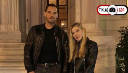 Şeyma Subaşı'dan Ayrılan Guido Senia Eski Sevgilisine Geri Döndü
