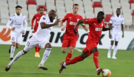 Sivasspor, Karabağ'da 3 Puan Peşinde!