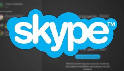 Skype Arka Plan Bulanıklaştırma Nasıl Yapılır?