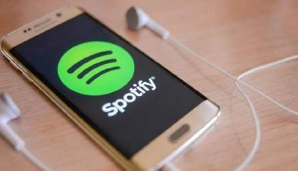 Spotify Avrupa ve Türkiye'de Çöktü