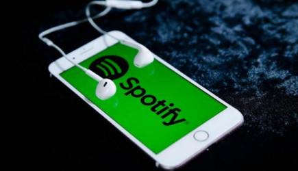 Spotify Uygulamasına Google Hesabıyla Bağlanılabiliyor