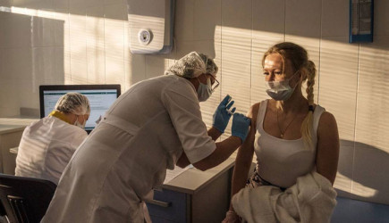 Sputnik V Aşısının 9 Aylık Bağışıklık Süresi Bilim Dünyasını Şaşırttı