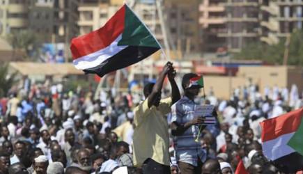 Sudanlılar İsrail ile Barışmak İstemiyor
