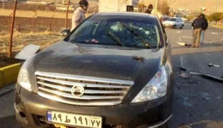Suikast Sonrası İran Karıştı