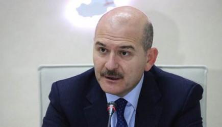 Süleyman Soylu'dan Mahkeme Kararına Sert Tepki