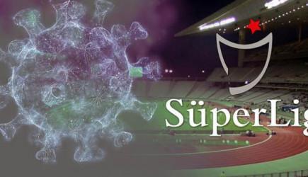 Süper Lig Ekibinden Korona Açıklaması! 5 vaka daha...