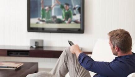 Televizyonu HD İzlemek Küresel Isınmayı Arttırıyor