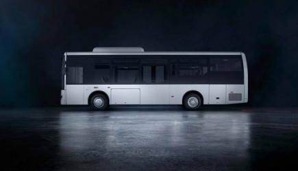 Temsa İsveç'e 6 Adet Elektirikli Otobüs İhraç Etti