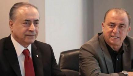 Terim'den Cengiz Yönetimine Tepki