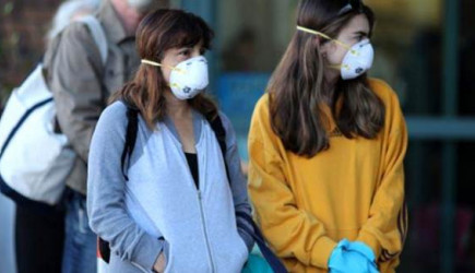 The Guardian: Amerikalı Gençler Bilerek Koronavirüse Yakalanıyor