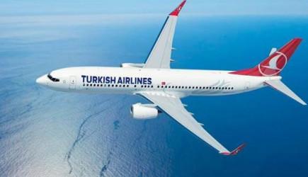THY'den İzmir Biletlerine Ücretsiz Değişim İmkanı