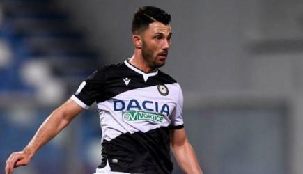 Tolgay'lı Udinese, Lazio Deplasmanında Kazandı