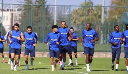 Trabzonspor'da Değişim Çare Olmadı