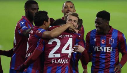 Trabzonspor'un Final Kadrosu Açıklandı!