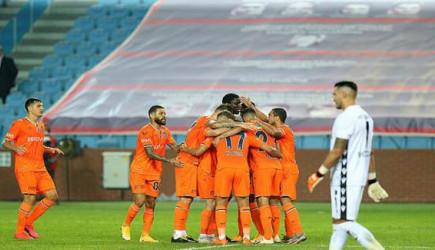 Trabzonspor'un ilk 5 hafta sorunu!