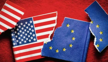 Transatlantik İlişkilerin Tarihi ve Geleceği