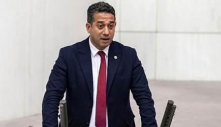 TSK'ya Yönelik İfadeleri İçin CHP Milletvekili Ali Mahir Başarır ile İlgili Soruşturma Başlatıldı
