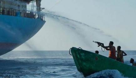 Türk Gemisine Korsan Saldırısı!