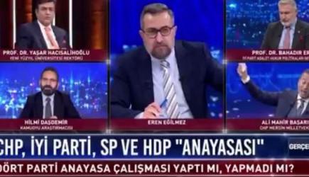 Türk Ordusuna 'Satılmış' Demişti! Utanmadan Kendini Savundu