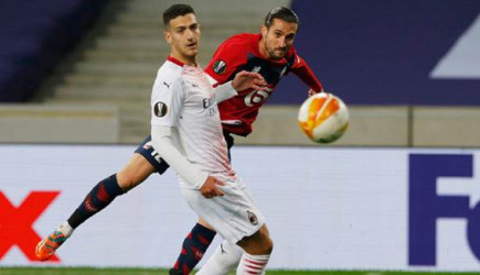 Türk Yıldızlar Avrupa Ligi'nde Karşılaştı