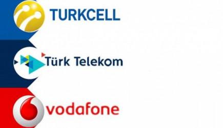 Turkcell, Türk Telekom ve Vodafone'dan Yerli Uygulama Adımı!