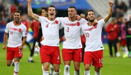 Türkiye, FIFA Dünya Sıralamasında Yükseldi!