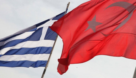 Türkiye ve Yunanistan Arasındaki İstikşafi Görüşmelerin 61. Turu Sona Erdi