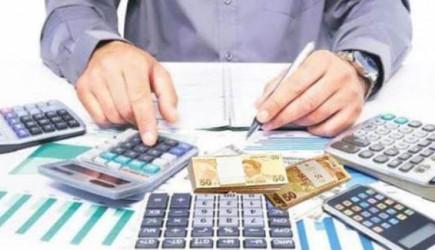 Türkiye'nin Vergi Rekortmeni Kurumları Açıklandı