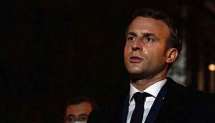 Twitter ve Facebook Bütün Verileri Fransa'ya Verdi