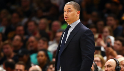 Tyronn Lue, Los Angeles Clippers'ta!