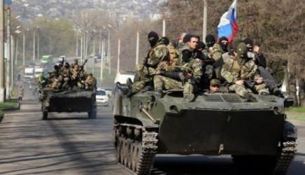 Ukrayna Temizlik Operasyonu Başlattı!