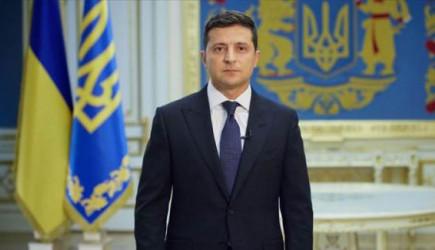 Ukrayna'da Aşılama Başlıyor!