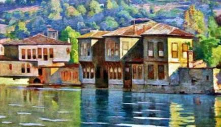 Ünlü Türk Ressamların Etkileyici Manzara Resimleri