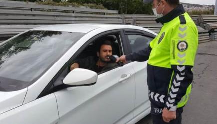Uyuşturucu Metre İstanbul'da İlk Kez Kullanıldı