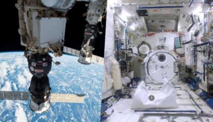 Uzay İstasyonuna Yolculuğun Bedeli Duda Uçuklattı!