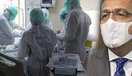 Uzmanlardan Koronavirüs Uyarısı: Korkmamız Gereken Bir Hafta Yaşıyoruz