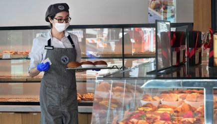 'Yeme İçme Sektöründe Normalleşme İçin Erken' Uyarısı