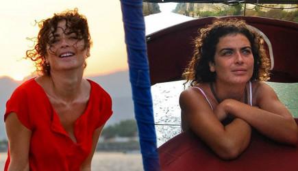 Yeşim Büber: Teknede Yaşamak Her Zaman Zor Değil