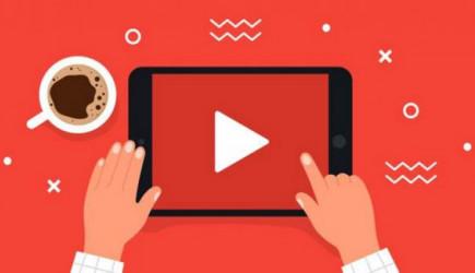 YouTube Videolarını Artık Bölümlerine Yapay Zeka Ayıracak
