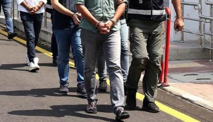 Yunanistan Sınırında 13 FETÖ'cü 1 PKK'lı Yakalandı