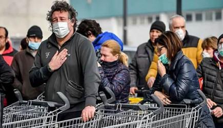 Yunanistan'da Sosyal Mekanlar Kapatılıyor