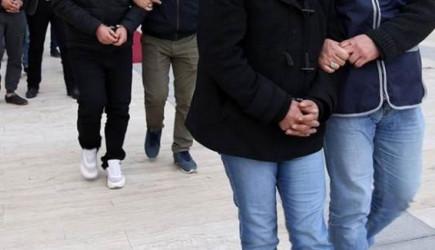 Zonguldak'ta Uyuşturucu Satıcılarına Operasyon: 3 Gözaltı