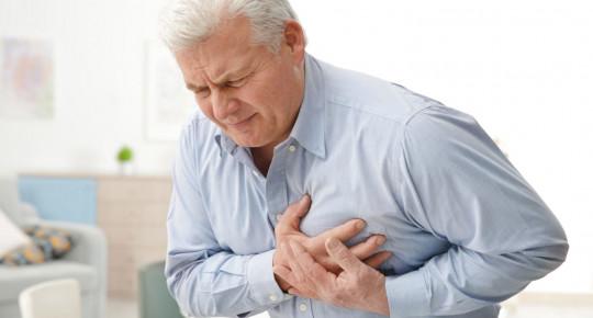 Soğuk Havada Göğüs Ağrısı Niçin Artar?