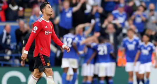 Manchester United'ın Yıldız Futbolcusu Cristiano Ronaldo'dan Dikkat Çekecek Açıklamalar Geldi!