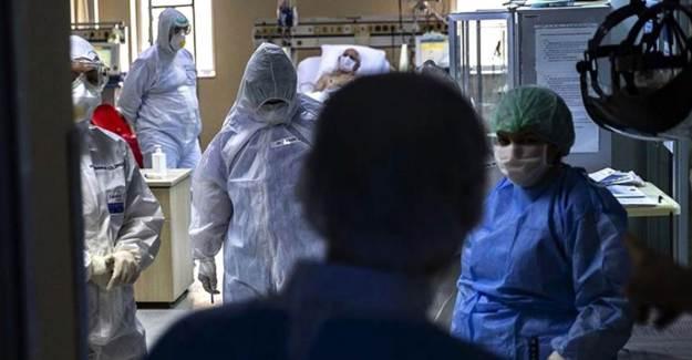 2 Aralık Koronavirüs Rakamları Açıklandı