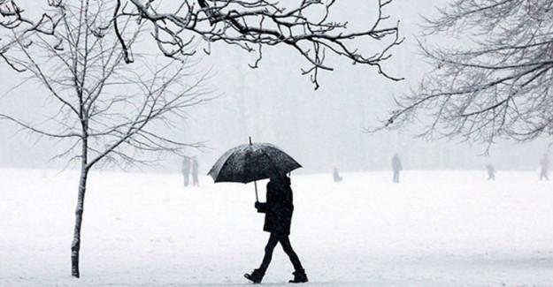 26 Ocak İstanbul Hava Durumu