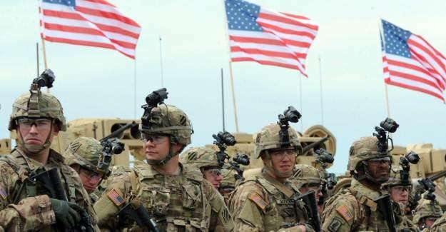 ABD, Almanya'daki askerlerini Avrupa'nın belirli noktalarına dağıtıyor