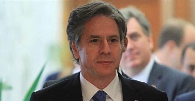 ABD'ye Türkiye Düşmanı Dışişleri Bakanı Atandı